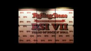 Melodia Rolling Stone Event