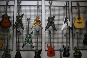 Wholesale Guitar series