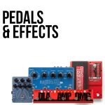 Pedals & Effects